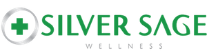 silver sage wellness logo