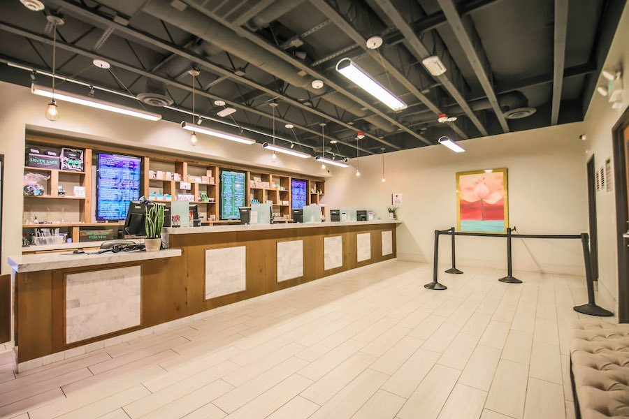 Local Dispensary in Las Vegas, NV | Silver Sage Wellness