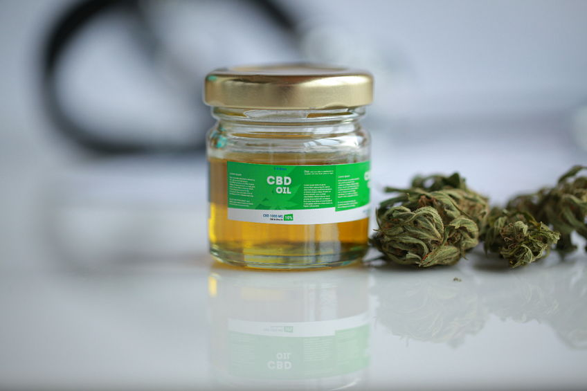 Marijuana Oils and CBD for Pain Management and Relief