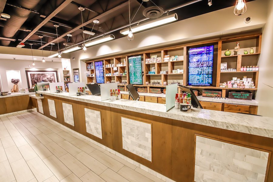 What to Expect for Your First Dispensary or Cannabis Shop Experience