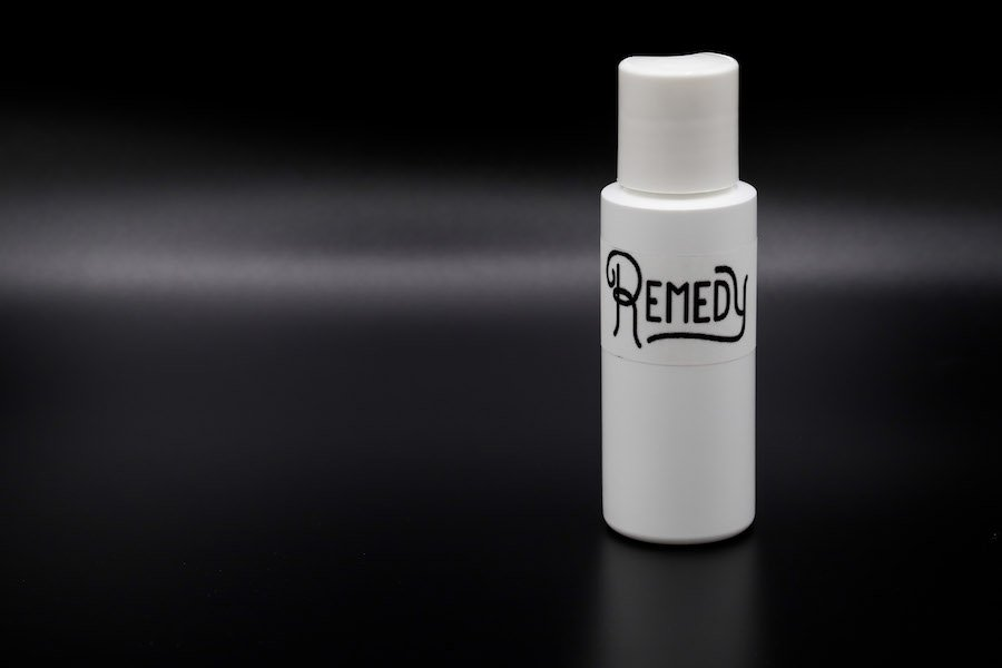 remedy cbd lotion