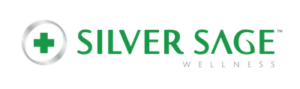 silver sage wellness trademark logo